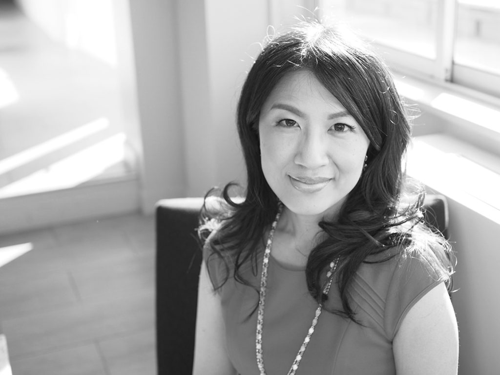 About Annie Lin of New York Life Coaching