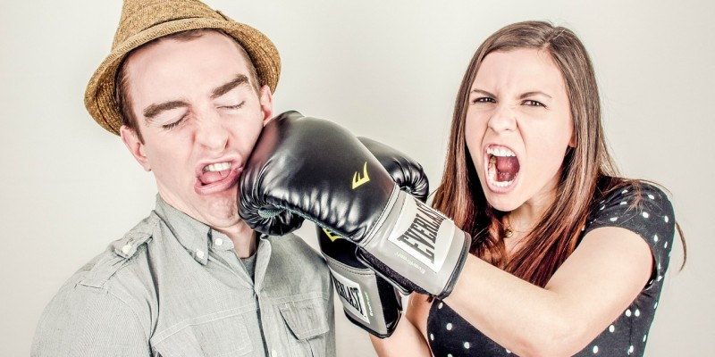 Being Right in a Fight New York Life Coaching
