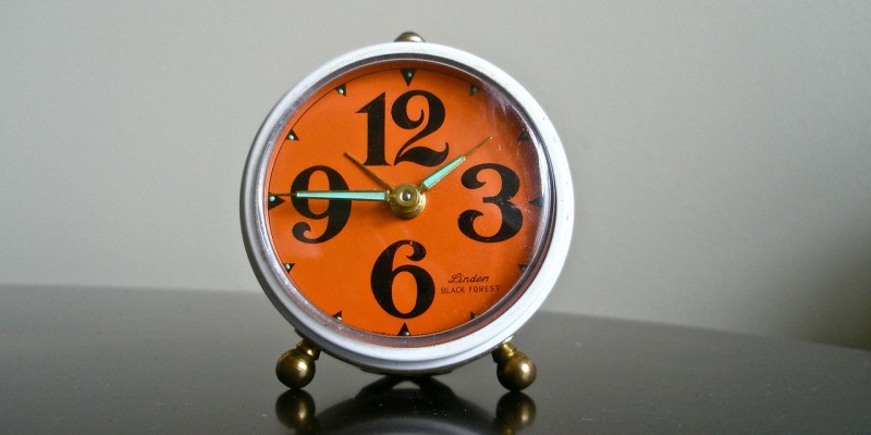 Break Up Alarm Clock New York Life Coaching