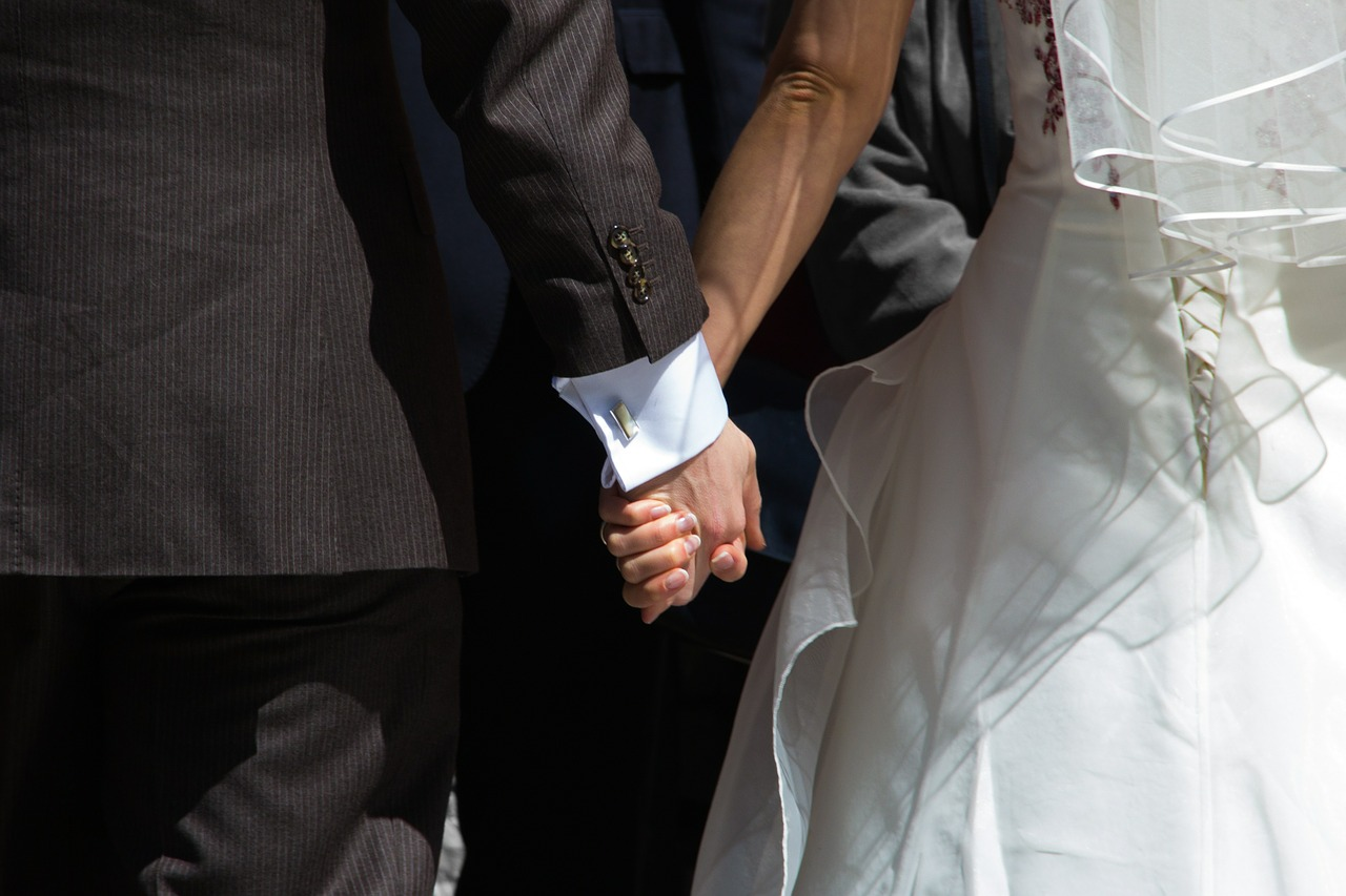 Married Men Part 1