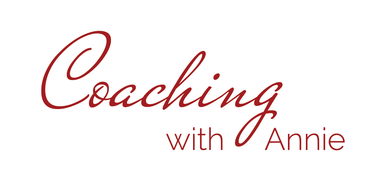 Coaching with Annie Lin